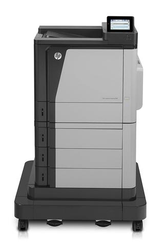 HP COLOUR LASERJET ENT M651xh PRINTER