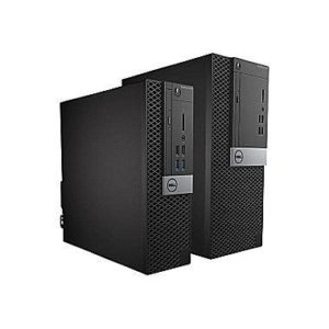 Dell Optiplex Gx 5040 Intel Corei5 6500(1)